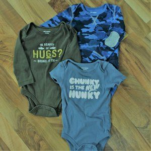 12-18 month Body Suits